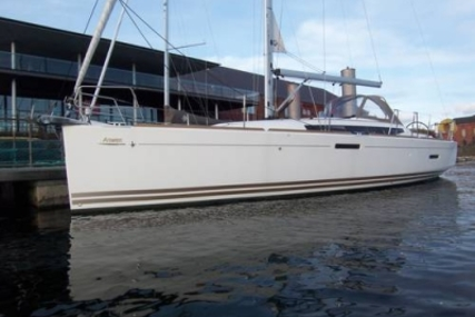 Jeanneau SUN ODYSSEY 379 LIFTING KEEL for sale in United Kingdom for £119,500