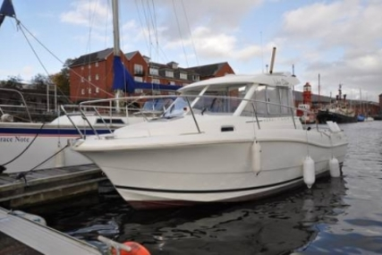 Jeanneau Merry Fisher 725 for sale in United Kingdom for £26,950