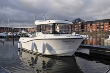 Quicksilver 605 Pilothouse for sale in United Kingdom for £26,000