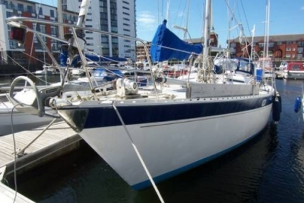TRIDENT MARINE TRIDENT 40 WARRIOR for sale in United Kingdom for £54,500