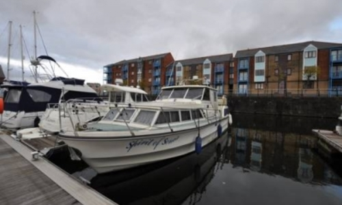 Image of Birchwood 330 for sale in United Kingdom for £26,000 SWANSEA, United Kingdom