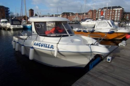 Quicksilver 640 Pilothouse for sale in United Kingdom for £13,500