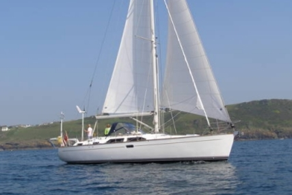 Moody 46 for sale in Spain for £189,900