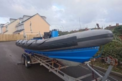 Halmatic 22 PACIFIC for sale in United Kingdom for £13,750