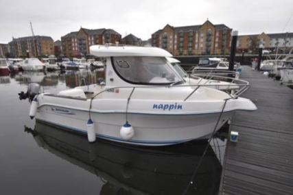 Quicksilver 630 OPEN for sale in United Kingdom for £17,500