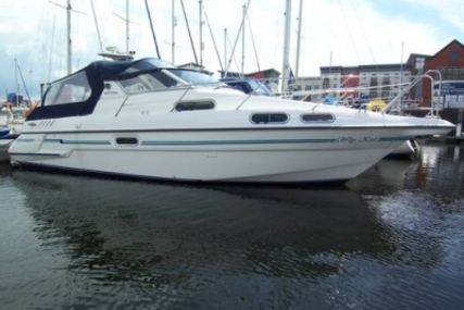Sealine 290 Ambassador for sale in United Kingdom for £25,300