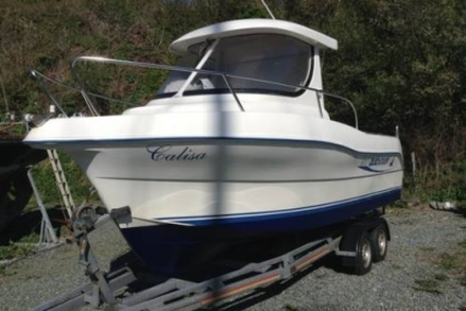 Quicksilver 630 Pilothouse for sale in United Kingdom for £17,000