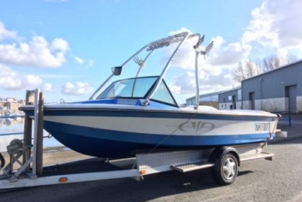 Correct Craft 2001 SKI NAUTIQUE for sale in United Kingdom for £6,250