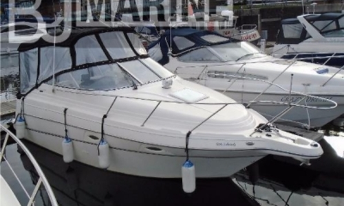 Image of Maxum 2400 SE for sale in United Kingdom for £23,500 United Kingdom