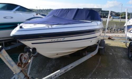 Image of Chaparral 1830 SS for sale in United Kingdom for £8,900 PWLLHELI, United Kingdom