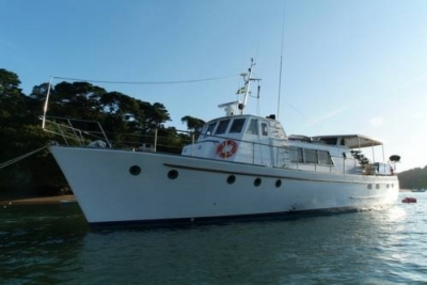 Dagless 63 FLEUR DE LYS for sale in United Kingdom for £95,000