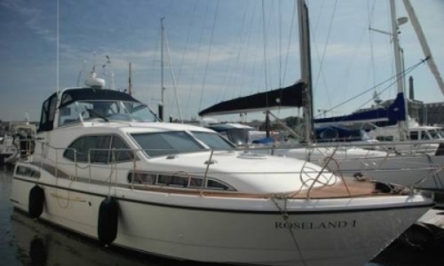 Image of Broom 38 for sale in United Kingdom for £129,950 PLYMOUTH, United Kingdom