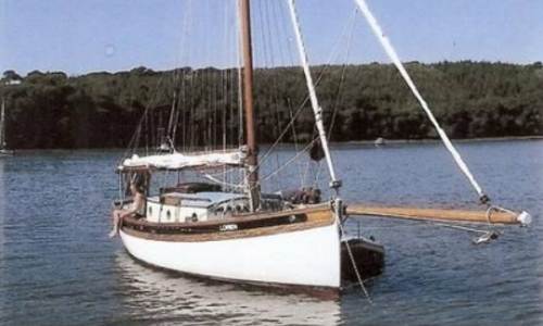 Image of Heard 28 for sale in United Kingdom for £34,000 PLYMOUTH, United Kingdom
