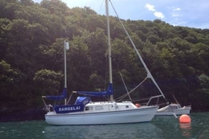 Westerly WESTERLY 27 CENTAUR for sale in United Kingdom for £8,900