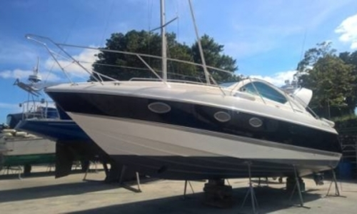 Image of Fairline Targa 34 for sale in United Kingdom for £73,000 PLYMOUTH, United Kingdom