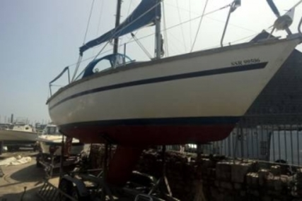 Dufour 24 for sale in United Kingdom for £3,500