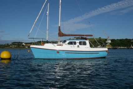 COX MARINE COX 22 SWIN RANGER for sale in United Kingdom for £14,995