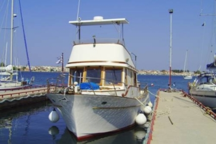 CHUNG HWA 33 MANDARIN for sale in Greece for €29,500 (£26,350)
