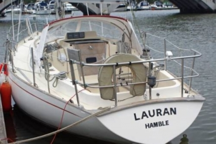 Contessa Yachts 32 for sale in United Kingdom for £24,995