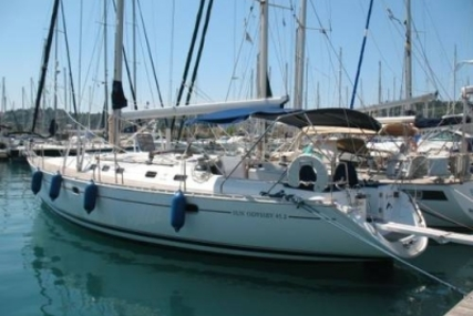 Jeanneau Sun Odyssey 45.2 for sale in Greece for £79,500