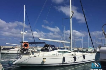 Jeanneau Sun Odyssey 49 DS for sale in Greece for €199,000 (£175,439)