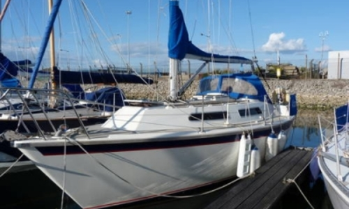 Image of Westerly 29 Merlin for sale in United Kingdom for £15,950 United Kingdom