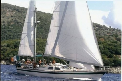 Oyster 46 for sale in Greece for £119,950