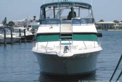 Sea Ray 440 Express Bridge for sale in Greece for €115,000 (£101,225)