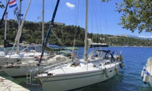 Image of Catalina 36 MK II for sale in Greece for £49,500 LEFKAS, Greece