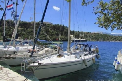 CATALINA YACHTS CATALINA 36 MK II for sale in Greece for £49,500