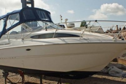 Bayliner 2455 Ciera Sunbridge for sale in United Kingdom for £17,500