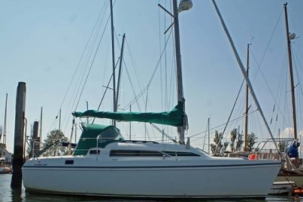 Hunter 265 Ranger for sale in United Kingdom for £13,995