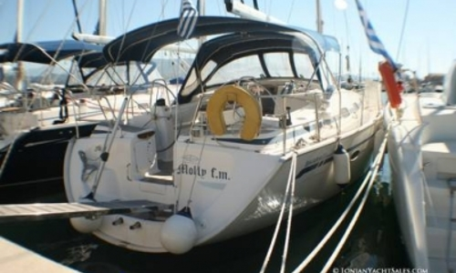 Image of Bavaria 42 Cruiser for sale in Greece for €80,000 (£70,637) LEFKAS, Greece