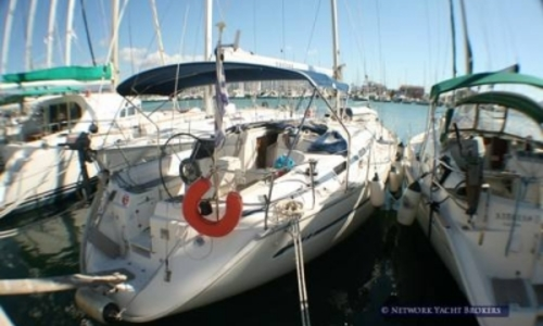 Image of Bavaria 41 for sale in Greece for €60,000 (£52,823) LEFKAS, Greece
