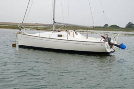 Jeanneau Sun Odyssey 2000 for sale in United Kingdom for £6,990