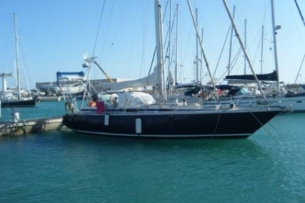 Grand Soleil 41 for sale in Greece for £68,000