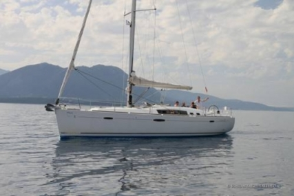 Beneteau Oceanis 46 for sale in Greece for £109,950