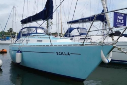 Sadler 32 for sale in United Kingdom for £18,950