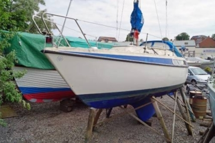 Hallberg-Rassy 26 for sale in United Kingdom for £13,950