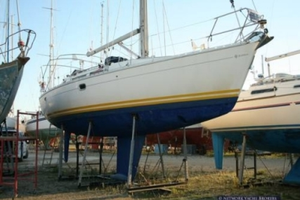 Jeanneau Sun Odyssey 37.1 for sale in Greece for €44,950 (£40,100)