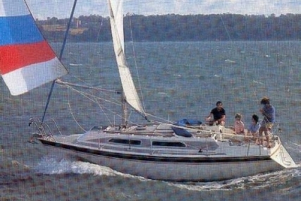 WESTERLY YACHTS WESTERLY 29 MERLIN for sale in Greece for £19,950