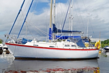 Vancouver 27 for sale in United Kingdom for £16,000
