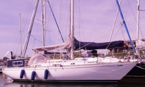 Image of Wauquiez Centurion 32 for sale in United Kingdom for £26,499 LYMINGTON, United Kingdom