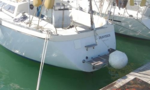 Image of Jeanneau Attalia 32 for sale in Greece for €19,500 (£17,075) LEFKAS, Greece