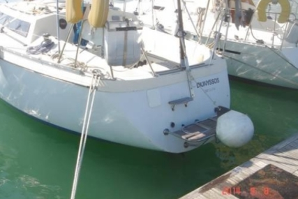 Jeanneau Attalia 32 for sale in Greece for €19,500 (£17,197)