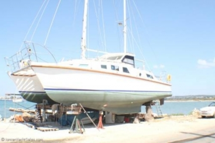 Solaris 42 for sale in Greece for £59,000