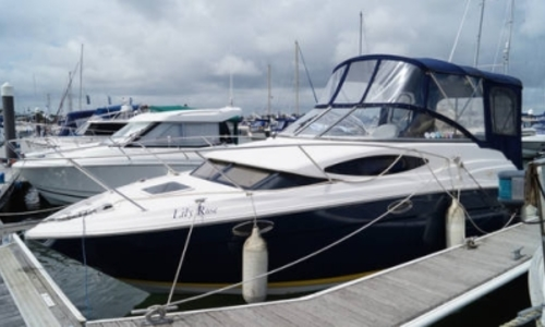 Image of Regal 2565 for sale in United Kingdom for £44,950 LYMINGTON, United Kingdom