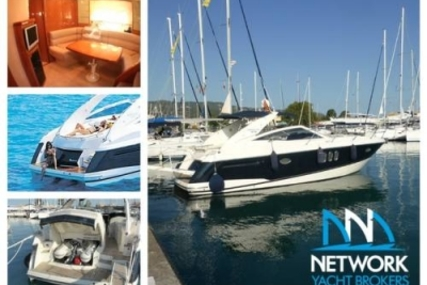 Absolute ABSOLUTE 39 for sale in Greece for €140,000 (£124,895)