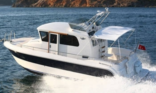 Image of Viking Sport Yacht for sale in United Kingdom for £64,495 United Kingdom