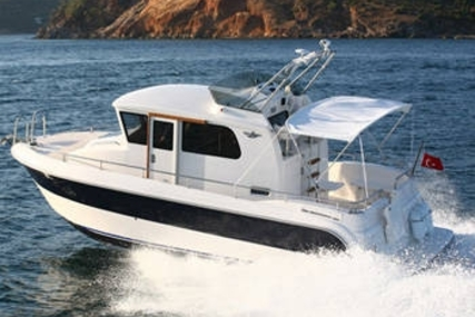 Viking 285 for sale in United Kingdom for £64,495